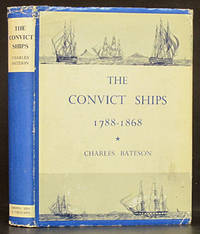 Convict Ships 1788-1868