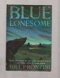Blue Lonesome (Walker Mystery)