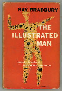 image of THE ILLUSTRATED MAN