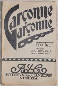 GARCONNE