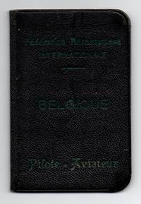 Belgian air pilot's licence