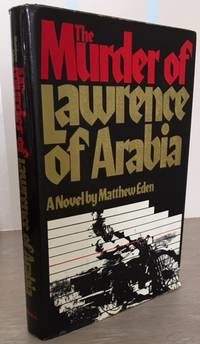 image of The Murder of Lawrence of Arabia