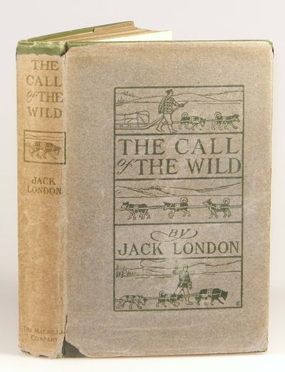 New York: The Macmillan Company, 1903. First edition, first printing. Hardcover. Philip R. Goodwin &...