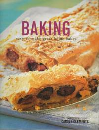 BAKING by  Carole CLEMENTS - Paperback - First Edition - 2001 - from SCENE OF THE CRIME ® (SKU: 000612)