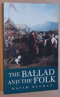 The Ballad and the Book