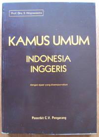 Kamus Umum. Indonisia Inggeris