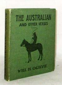 image of The Australian and Other Verses