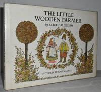 The little wooden Farmer