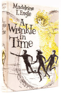 A Wrinkle in Time. by  Madeleine (author) L'ENGLE - First Edition - 1972 - from Henry Sotheran Ltd. (SKU: 2104496)