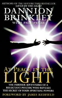 At Peace in the Light by David Brinkley - Hardcover - 1995 - from ThriftBooks (SKU: G0060176741I4N00)