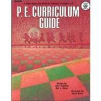 P E Curriculum Guide (Grades 1-6)