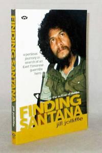 image of Finding Santana