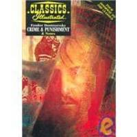 image of Crime and Punishment (Classics Illustrated Notes)