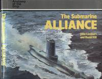 The Submarine Alliance (Anatomy of the Ship) + Drawings Pack