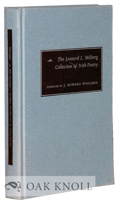 Princeton, New Jersey: Princeton University Library, 1998. cloth. 8vo. cloth. xi, 338 pages. First e...