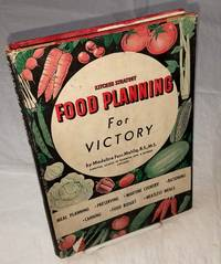 KITCHEN STRATEGY FOOD PLANNING FOR VICTORY