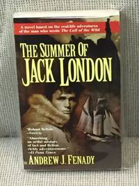 image of The Summer of Jack London