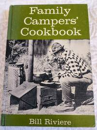 image of FAMILY CAMPERS' COOKBOOK