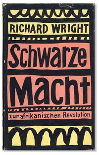 Schwarze Macht zur Afrikanischen Revolution [Black Power]