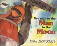 Regards to the Man in the Moon (Reading Rainbow Book)