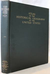 image of Atlas of the Historical Geography of the United States