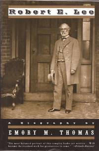 image of Robert E. Lee: A Biography (inscribed)