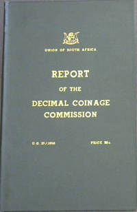Report of the Decimal Coinage Commission