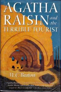 Agatha Raisin and the Terrible Tourist (Agatha Raisin Mysteries, No. 6)