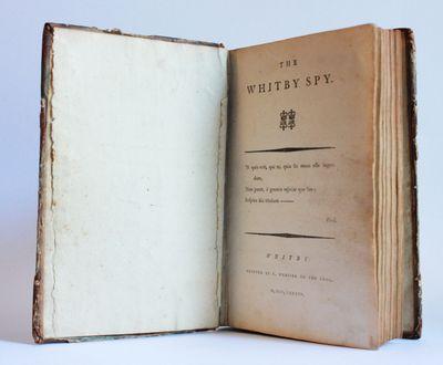 The Whitby Spy.