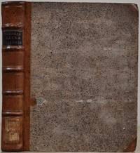 TELLURIS THEORIA SACRA: Orbis Nostri Originem & Mutationes Generales, quas Aut jam subiit, Aut olim subiturus est, Complectens. Libri Duo Priores de Dilvio & Paradiso. Tellure Primigenia & de Paradiso.