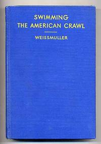 image of Swimming the American Crawl