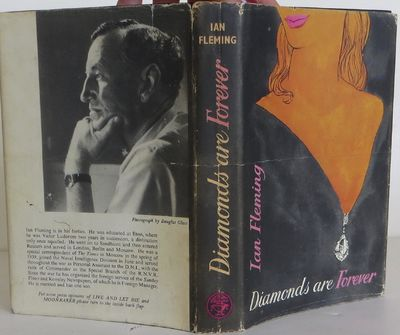 Jonathan Cape, 1956. Hardcover. Near Fine/Near Fine. Near fine first edition,