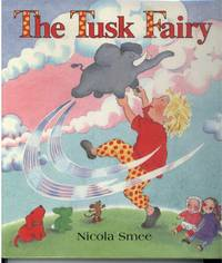 image of THE TUSK FAIRY.