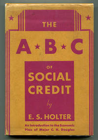 The ABC of Social Credit