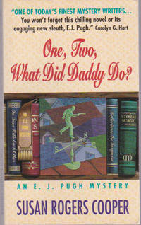 One, Two, What Did Daddy Do?