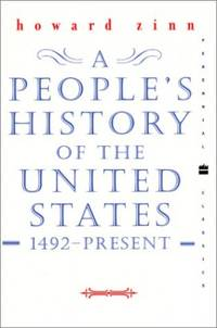 image of People's History of the United States: 1492 to the Present