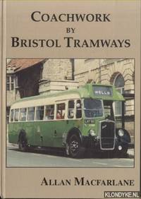 Coachwork by Bristol Tramways
