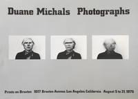 Duane Michals Photographs