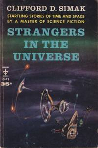 Strangers in the Universe