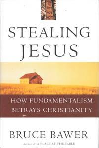 image of Stealing Jesus