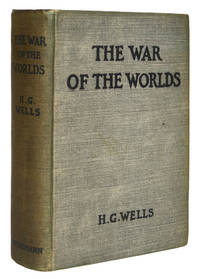 image of The War of the Worlds.