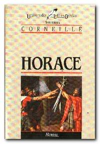 image of Horace