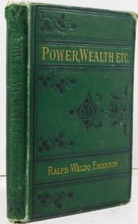 Power, Wealth, Illusions (Vest-Pocket Series)