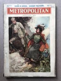 Metropolitan Magazine, September 1899