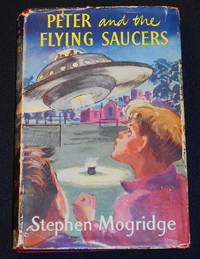 image of Peter and the Flying Saucers