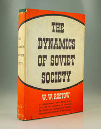 The Dynamics of Soviet Society