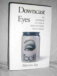 Downcast Eyes