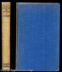 DRAMA AND SOCIETY IN THE AGE OF JONSON by Knights. L.C - Hardcover - Second Edition - 1951 - from Bygone Books and Biblio.co.uk