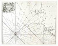 Sea Chart of Milford Haven,