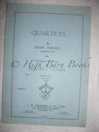 Quartets (published 1697)